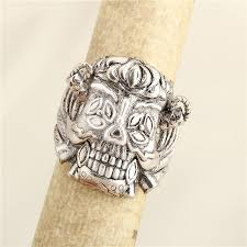 movie jewelry rings images 2018 drop ship movie jewelry punk ring the expendables lucky rings jpg