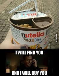 Nutella Meme - nutella meme by solba memedroid