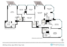 8 york street floor plans the future condominium at 200 east 32nd street in murray hill