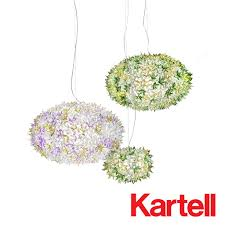 Kartell Bloom Ceiling Light Kartell Bloom Ceiling Lamp Vale Furnishers
