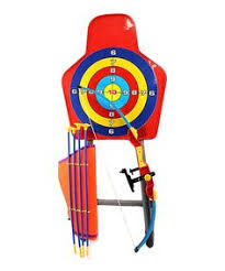 backyard archery set barnett lil sioux 15 pound recurve bow junior archery set