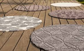 Geometric Outdoor Rug Hand Tufted Outdoor Rug Collection Offers Quality And Comfort