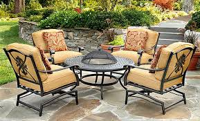Patio Furniture Table Outdoor Patio Furniture Chairs Tables Dining Sets U2014 Housewarmings
