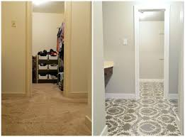 How To Replace Subfloor In Bathroom Ways To Deal With Ugly Carpeting Fast Fixes For Wall To Wall