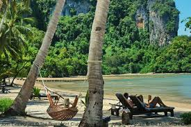 koh yao noi phang nga thailand most hotels are found at the
