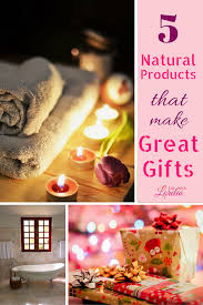 gift ideas using 5 diy natural products life with lorelai