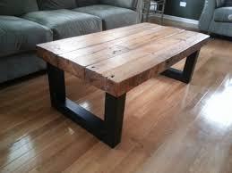 rustic metal coffee table 1000 images about coffee table diy on pinterest wood steel rustic