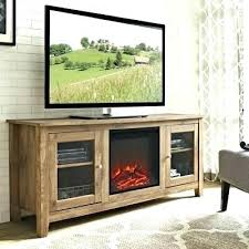 Entertainment Center With Electric Fireplace Electric Fireplaces Entertainment Centers Wall Units Amusing Black