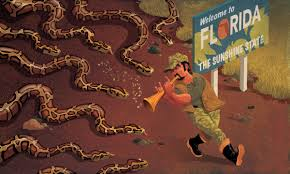 snake hunt popular science