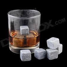 Soapstone Whiskey Ryan U0027s Whiskey Stones Ice Cubes Wine Bev Chillers Grey 12pcs