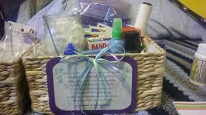 Bathroom Gift Baskets My Bathroom Baskets Weddingbee Photo Gallery