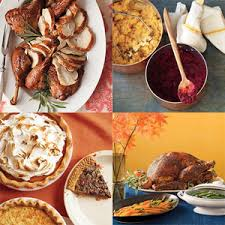 Thanksgiving Dishes Ideas Thanksgiving Recipes And Decor Martha Stewart
