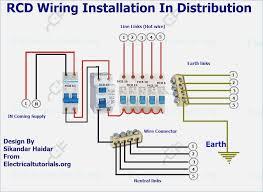 rcd breaker wiring diagram wallmural co