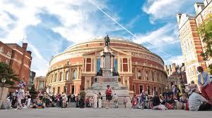 Royal Festival Hall Floor Plan Bbc Proms 2017 Claiming Your Proms Plan U2014 Royal Albert Hall
