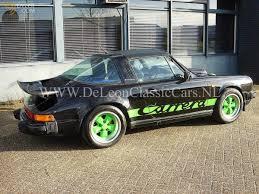 Porsche Carrera 1976 Porsche 911 Carrera Cabriolet Roadster 1976 Black Carrera For