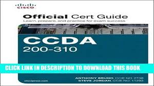 new book ccda 200 310 official cert guide 5th edition video