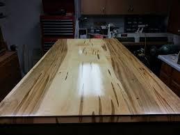 ambrosia maple finish by jimboct lumberjocks com woodworking