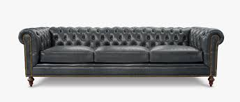 Chesterfield Sofa Vintage by The Fitzgerald Classic Chesterfield Of Iron U0026 Oak