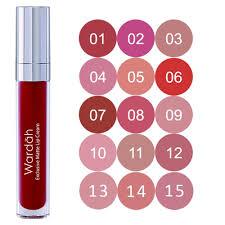 Wardah Lip Balm lip makeup products lip balm lipsticks more lazada sg