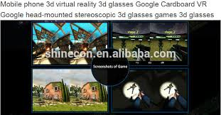 best price in china high quality videos google cardboard movie