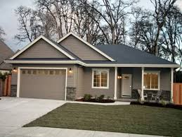 exterior paint schemes for ranch homes interesting exterior paint