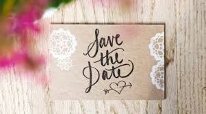 budget savvy brides the cost of wedding save the dates borrowed