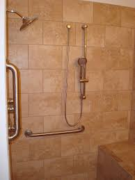 handicap bathroom remodel halo construction services llc handicap