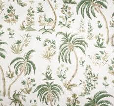 Palm Tree Upholstery Fabric Where Did You Buy The Palm Tree Fabric Do You Know Any Place