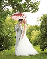 garden wedding dresses gowns for an outdoor wedding martha stewart weddings