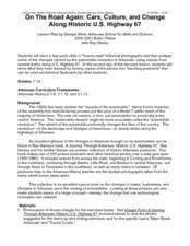 arkansas history lesson plans u0026 worksheets reviewed by teachers