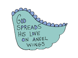 free printable angels clipart