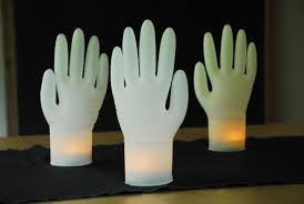 5 more halloween disposable glove ideas the officezilla blog