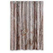 get cheap rustic shower curtains aliexpress alibaba
