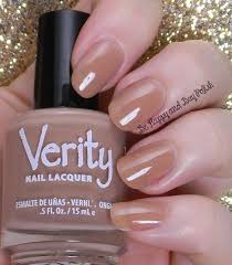 light brown nail polish verity lite brown red be happy and buy polish