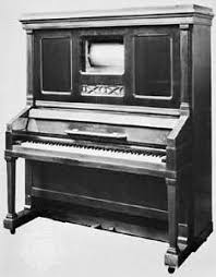 player piano roll cabinet player piano musical instrument britannica com