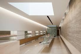 architect waro kishi u0027s 21st century japanese minimalism hakuhodo