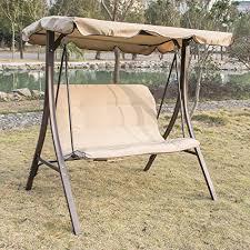 top 20 for best outdoor patio swing canopy