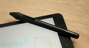 sketch it out hands on with wacom u0027s intuos creative stylus and