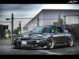 nissan 180sx modified nissan gtr wtbr2 by active design on deviantart