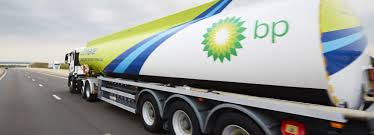 Fuel Truck Driver Contact Us About Bp Bp
