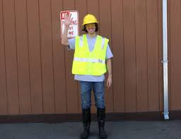 construction worker costume creative costume ideas pk safety
