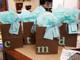 bridesmaids gift bags best 25 bachelorette gift bags ideas on bachelorette