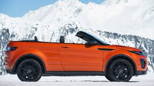 range rover coupe convertible range rover evoque convertible 2 0d hse dynamic lux 2016 review