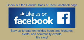 centinel bank of taos