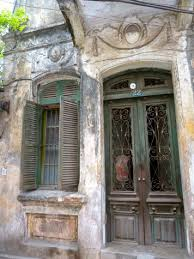 french colonial style very old hanoi house it was possibly built in 20s french