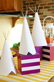 Thanksgiving Centerpieces For Kids 10 Thanksgiving Centerpieces For Kids Diy Teepee Thanksgiving