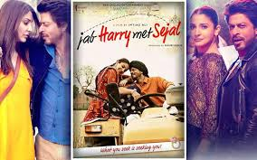 Seeking Cupid Song Review Jet Lag Anyone Jab Harry Met Sejal Takes On An