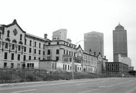 northern lights columbus ohio buildings we ve lost in ohio amanda page