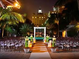 miami wedding venues wedding venues miami fairy events