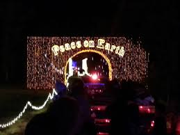 Zoo Light Houston by Memories Made In First December 2014
